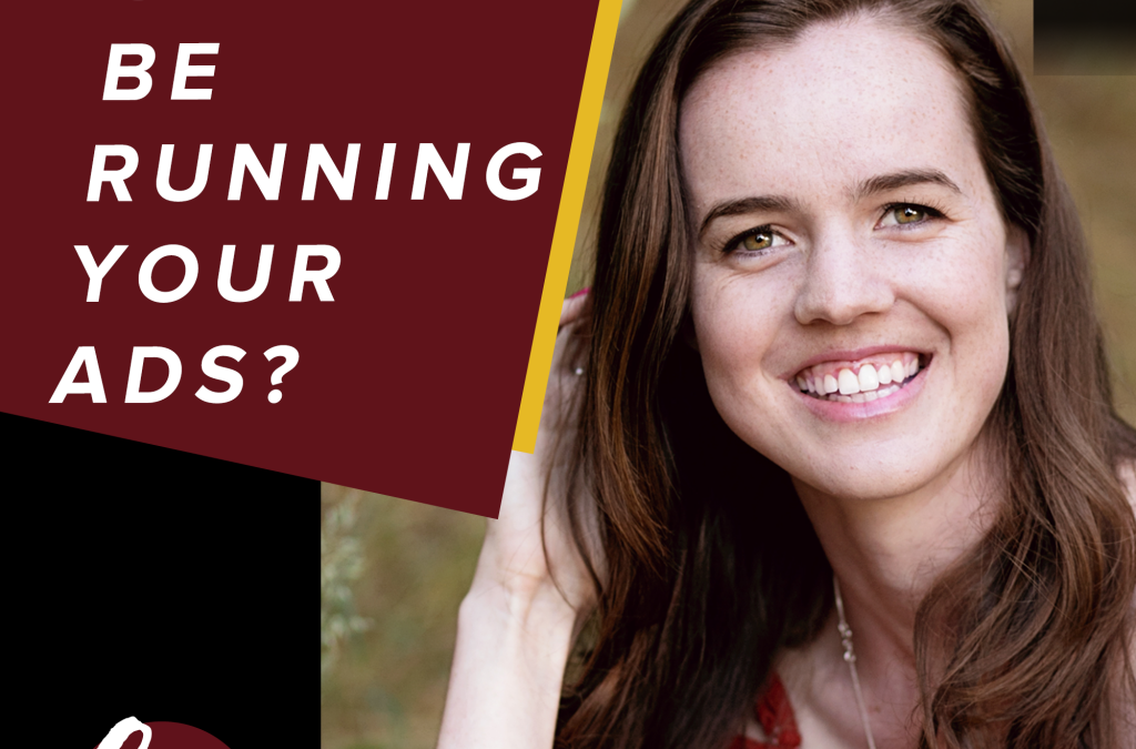 Who Should Be Running Your Ads?