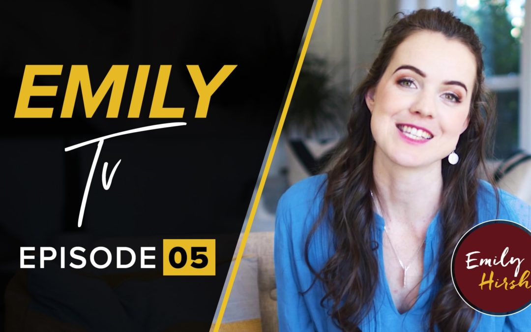 Ep 5: Inside Look At The Emily Hirsh INC Team