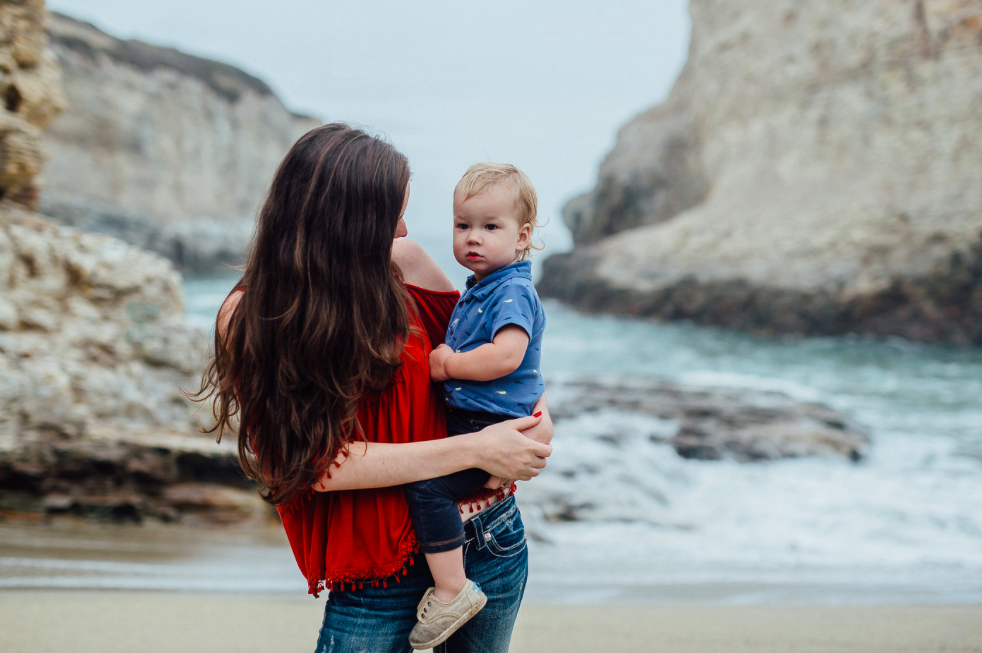 Top 3 tips for managing being a mom + successful business owner and actually getting s*** done!