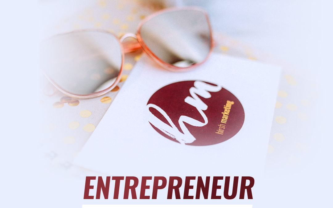 146- Entrepreneur intuition