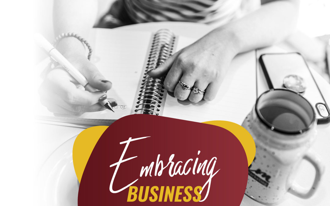 154 – Embracing Business Cycles