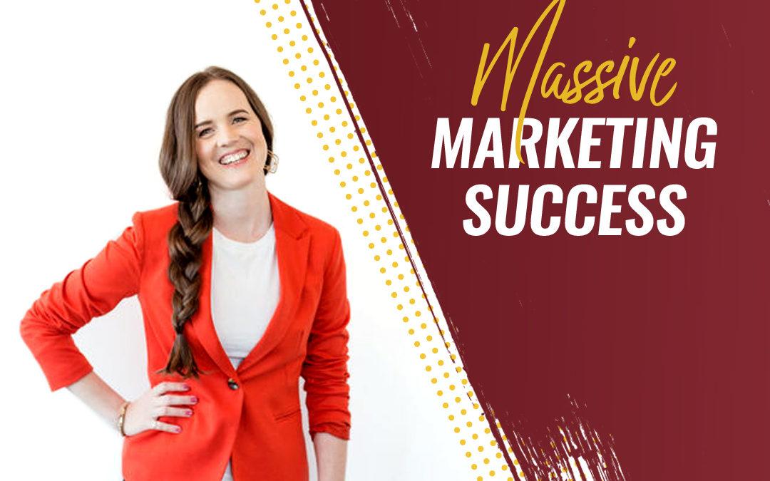 194 – The 5 Keys To Massive Marketing Success