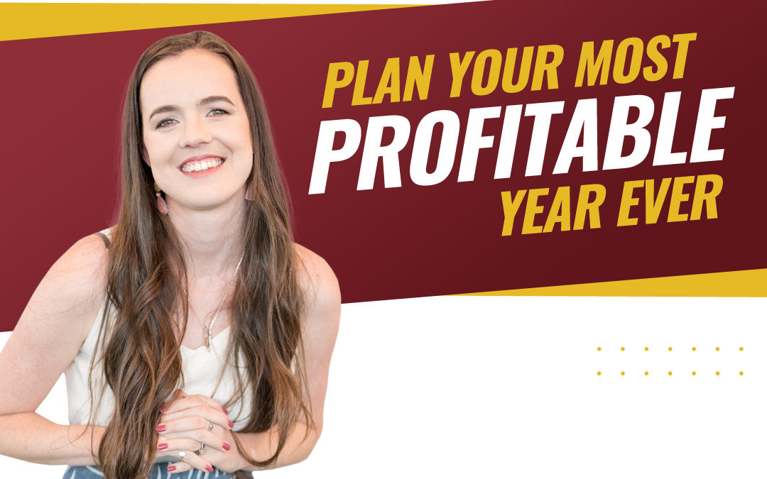 241 – Plan Your Most Profitable Year Ever