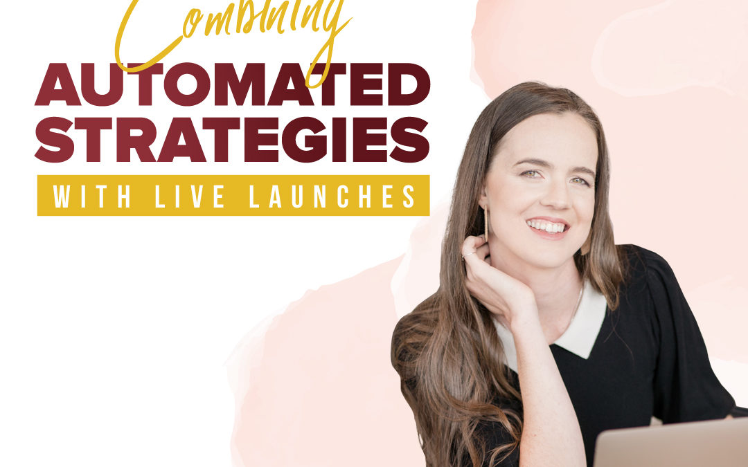 242 – Combining Automated Strategies With Live Launches