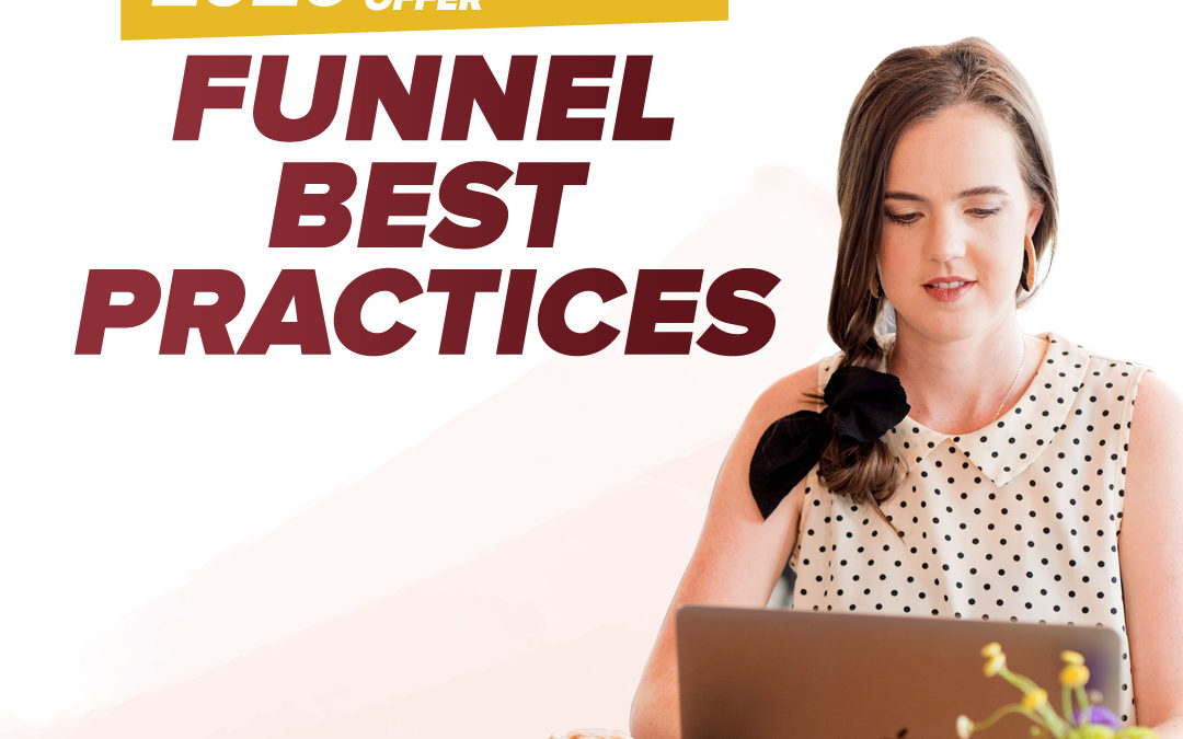 244 – 2020 Self Liquidating Offer Funnel Best Practices