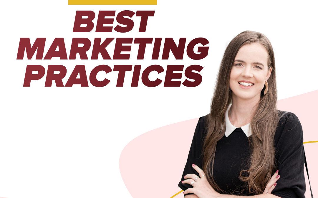 246 – 2020 Best Marketing Practices